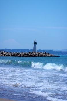 Seabright Lighthouse