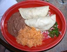 Fish Tacos El Palomar