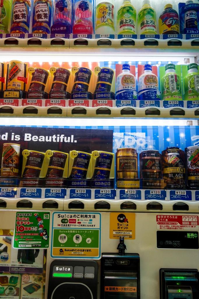 #vendingmachineseverywhere