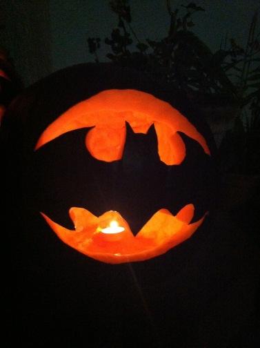 2012's pop pumpkin