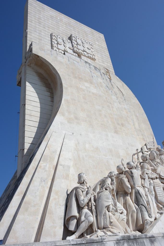 #monumentofdiscoveries