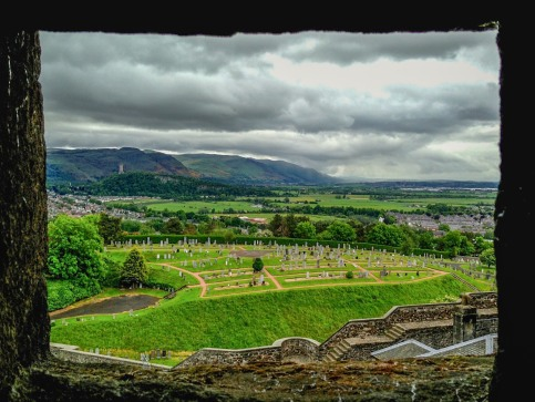 #stirlingcastle
