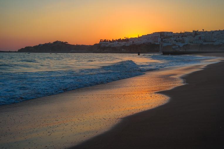 #sunsetinportugal