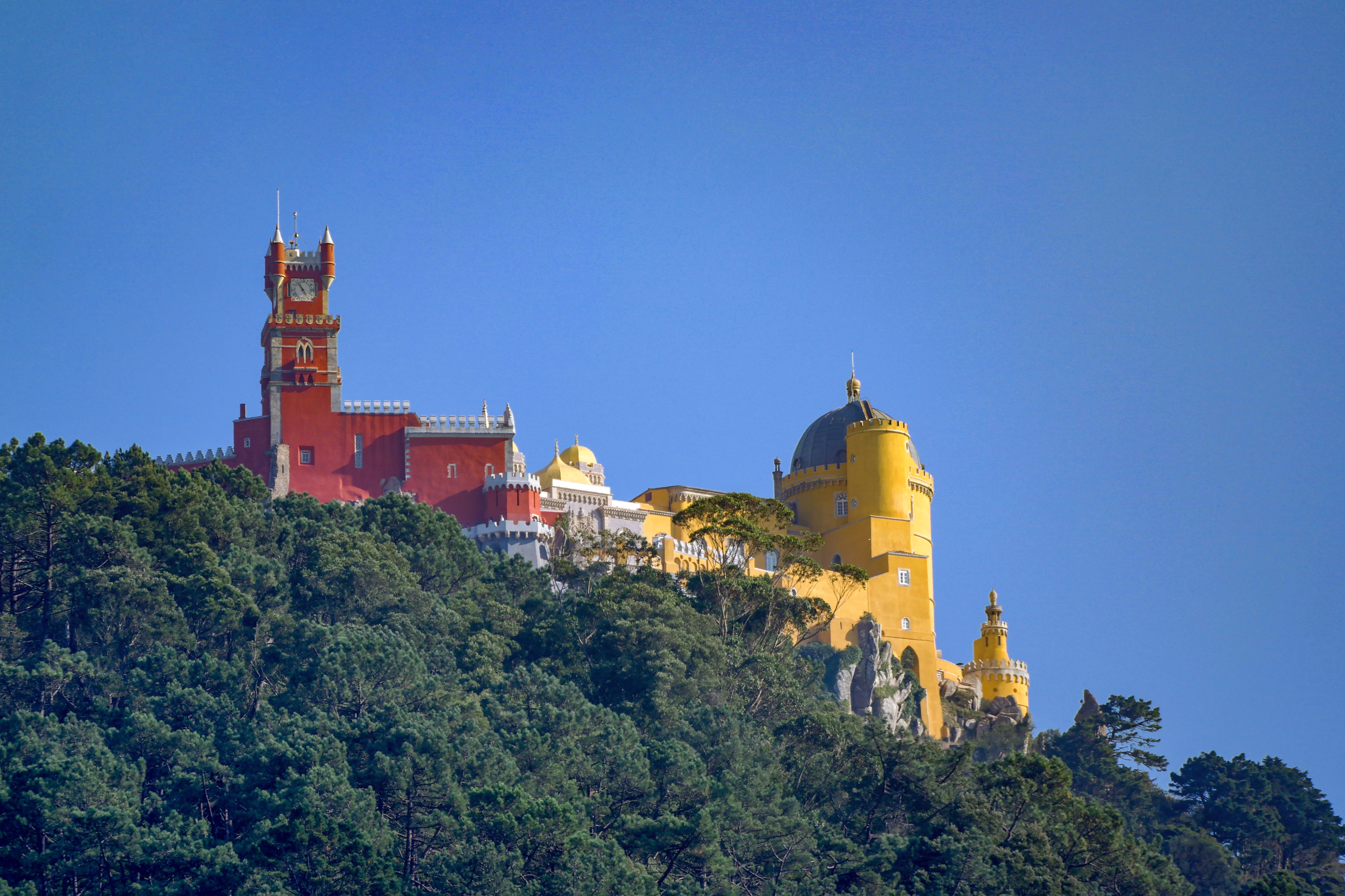 Sintra  Where We Accidentally Hired A Fabulous Guide
