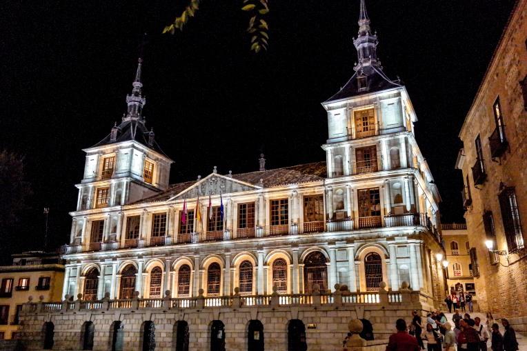 #ayuntamiento