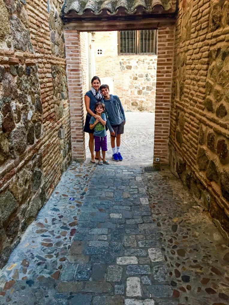 The Jewish Quarter Toledo-7994