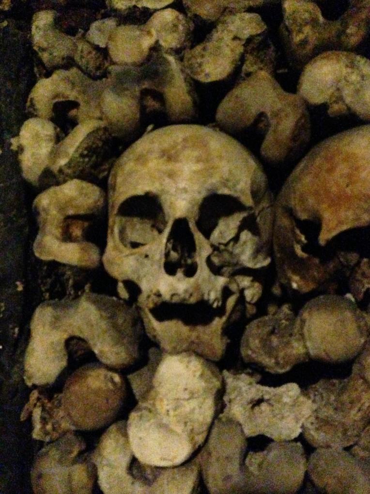Paris Catacombs-3704