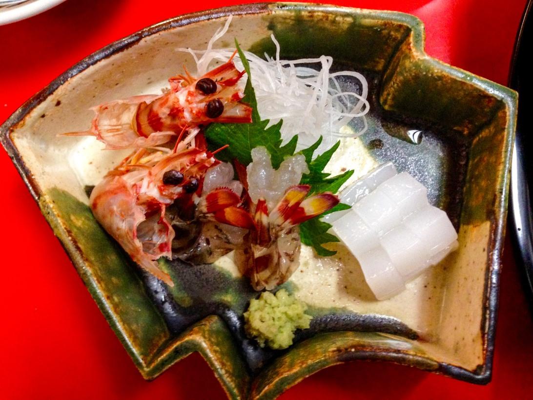#shrimp