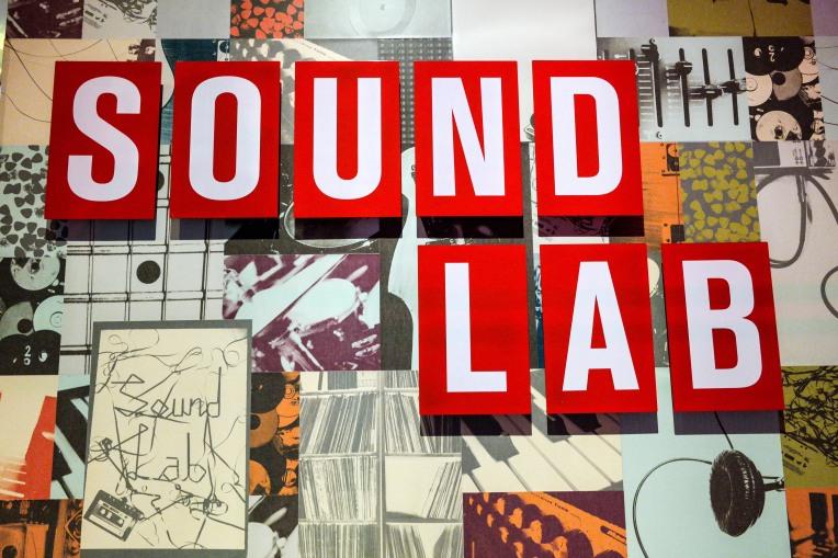 #soundlab