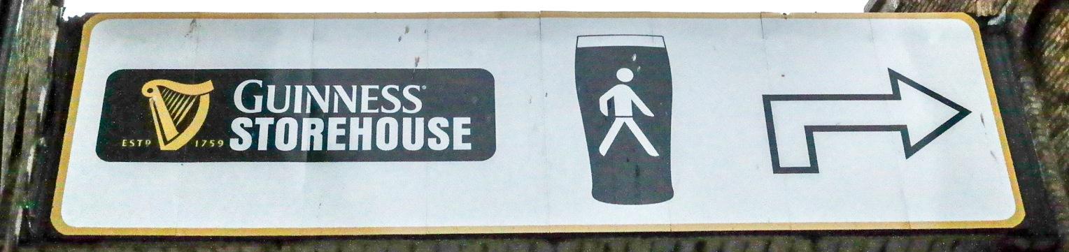 #guinnessstorehouse