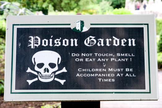 #poisongarden