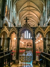 Dublin Christ Church