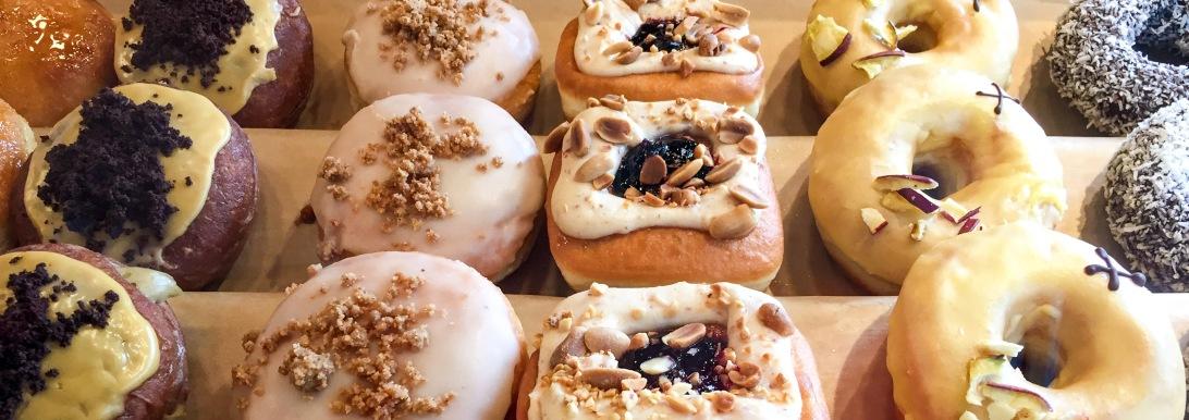 London Donuts