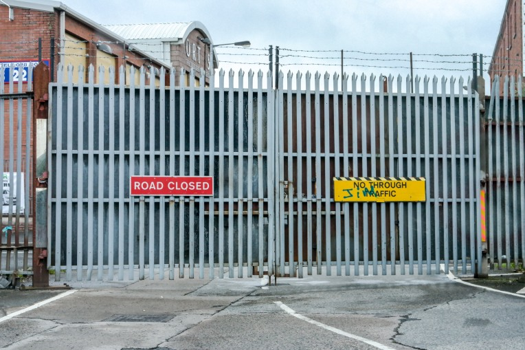 Northern Ireland Belfast