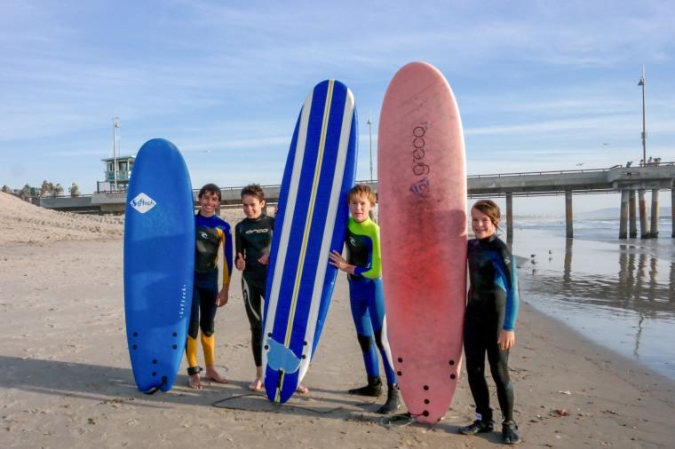#surfbuddies