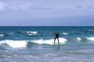 Los Angeles Surfing