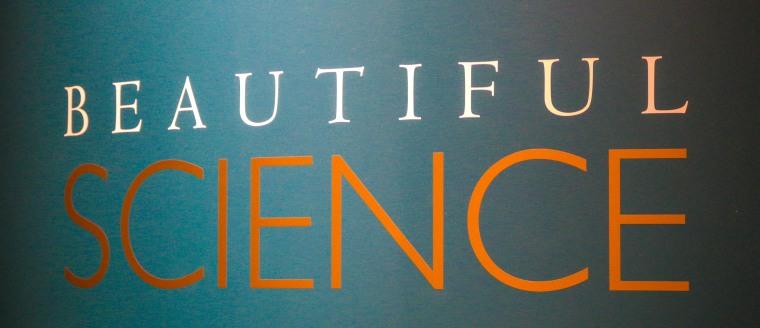 #beautifulscience