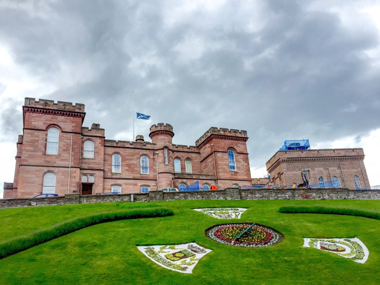#invernesscastle