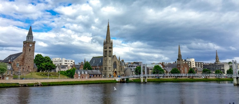 #inverness