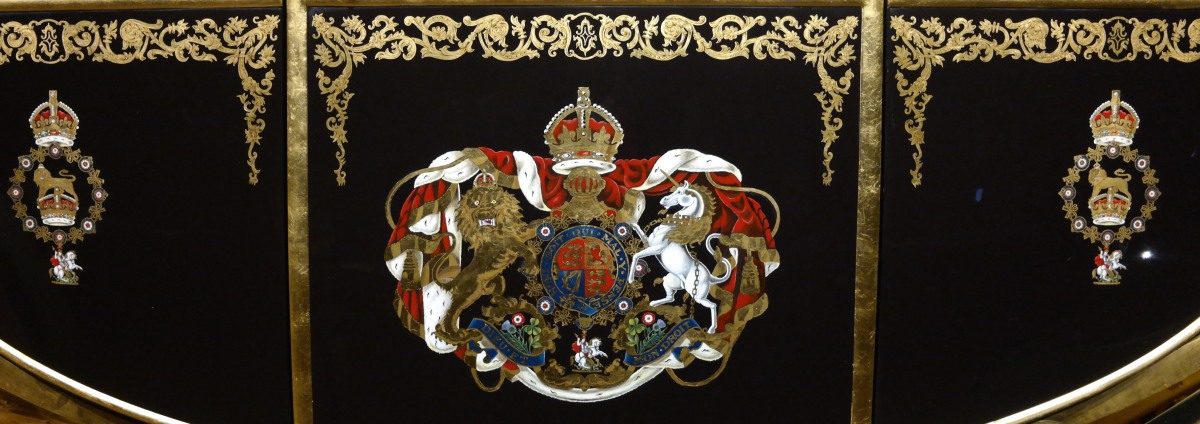 London The Royal Mews Hilarystyle