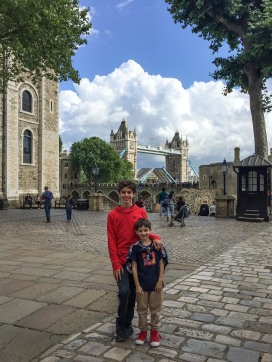 #toweroflondon