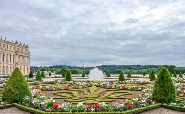 #gardensofversailles