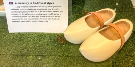 #woodenclogs