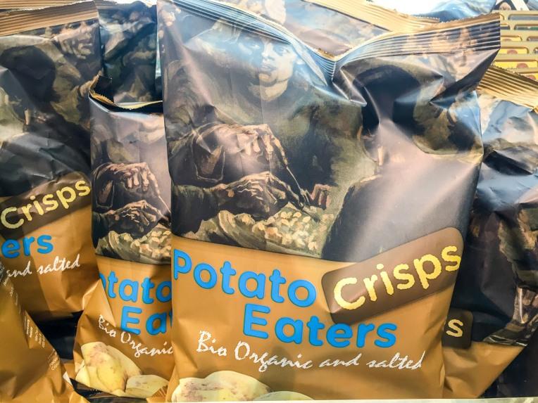 #potatoeaters