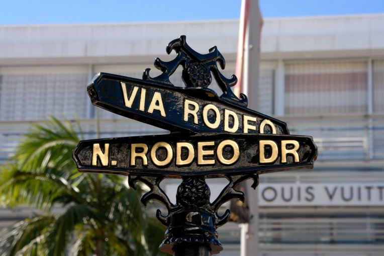 #rodeodrive