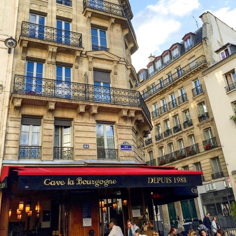 #CaveLaBourgogne