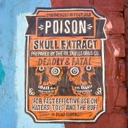 #poisonpasteup