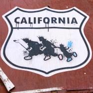 #californiapasteup
