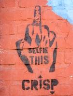 #crisp