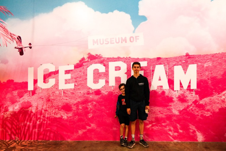 #museumoficecream