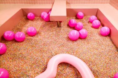 Museum of Ice Cream Los Angeles California