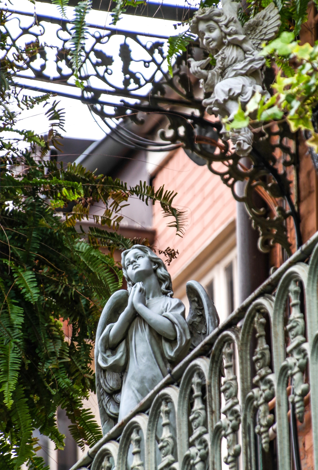 #frenchquarterangel