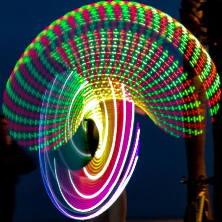 #glowflow