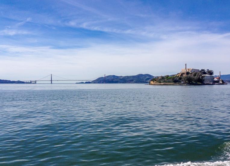 #alcatraz