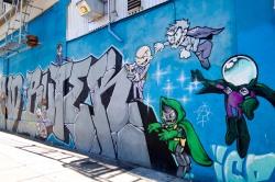 San Francisco Mission District Mini Heros