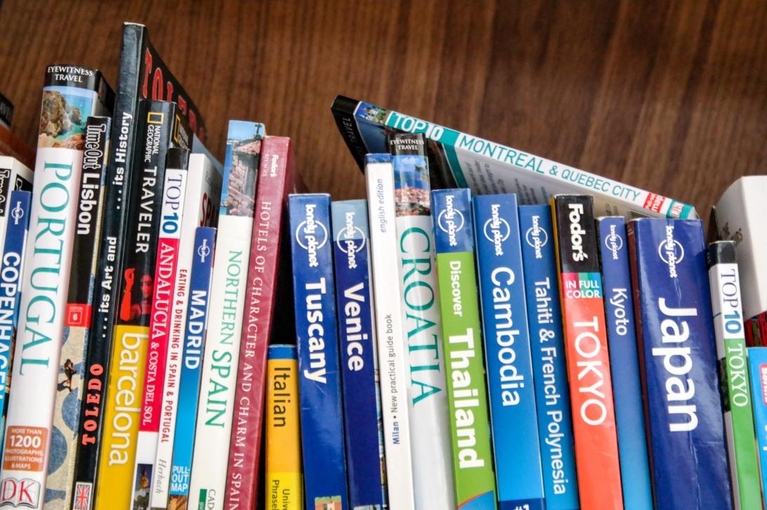 #guidebooks