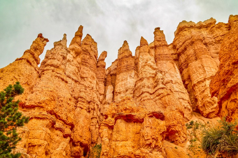 Bryce Canyon National Park #hoodoo