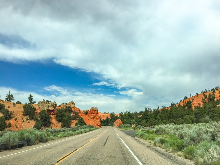 Bryce Canyon National Park #utahroadtrip