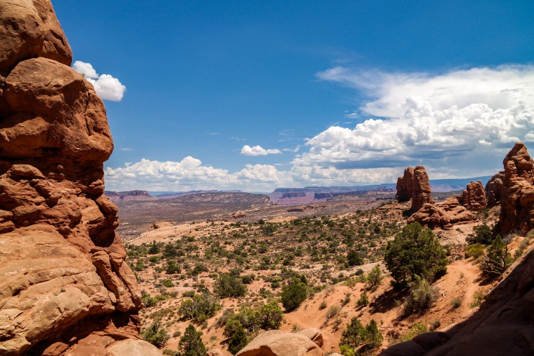 Arches National Park Utah #windowsarches