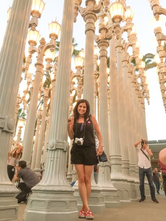 LACMA Los Angeles California